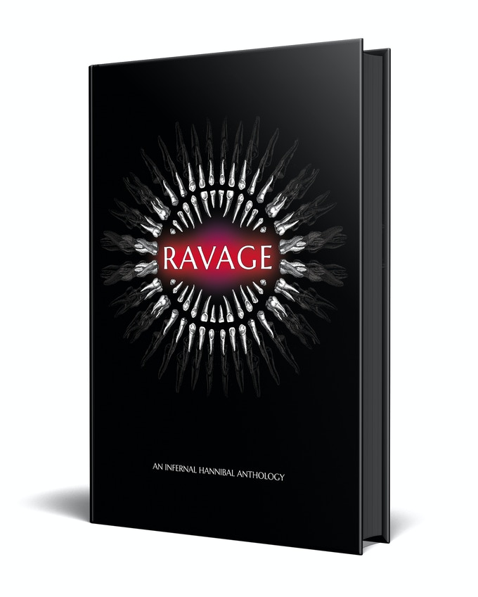 Dark, darker, super goth: This is our vision for RAVAGE!