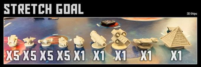 3D Ships