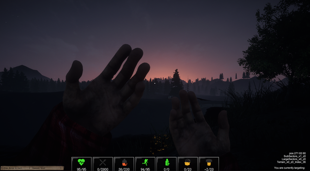 Survive the Nights — Multiplayer | Survival | Sandbox by a2z