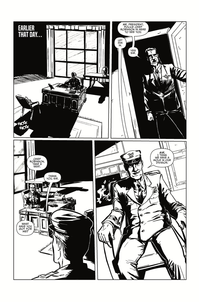 Issue #1 - Page 2