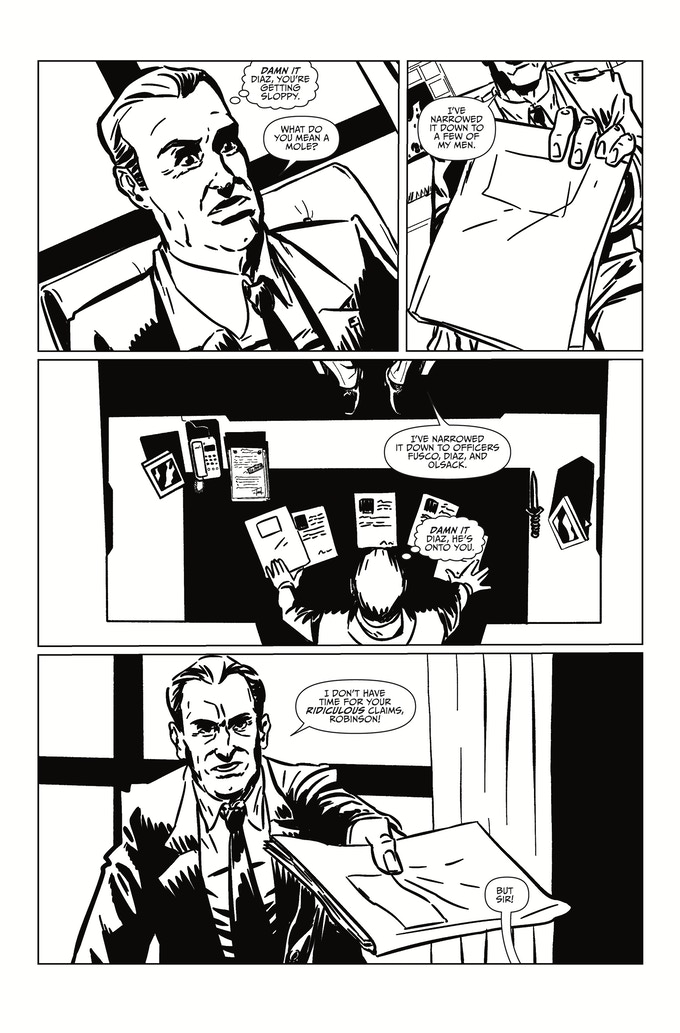 Issue #1 - Page 3