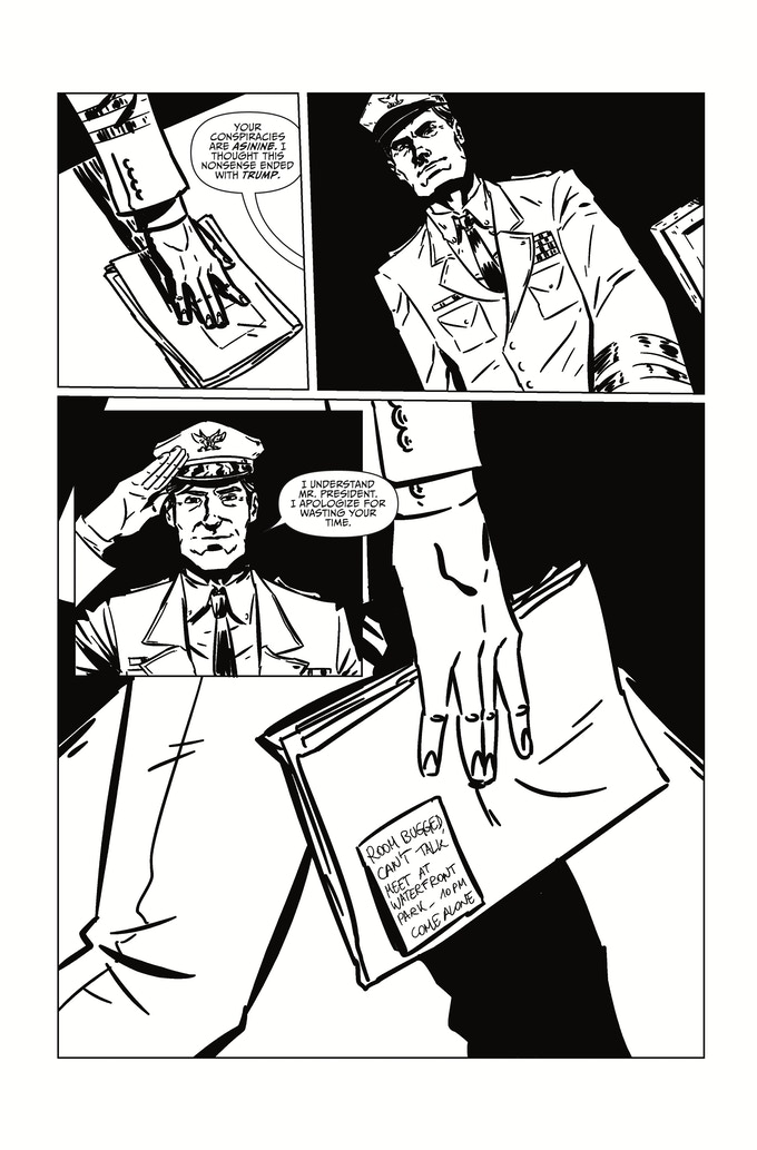 Issue #1 - Page 4