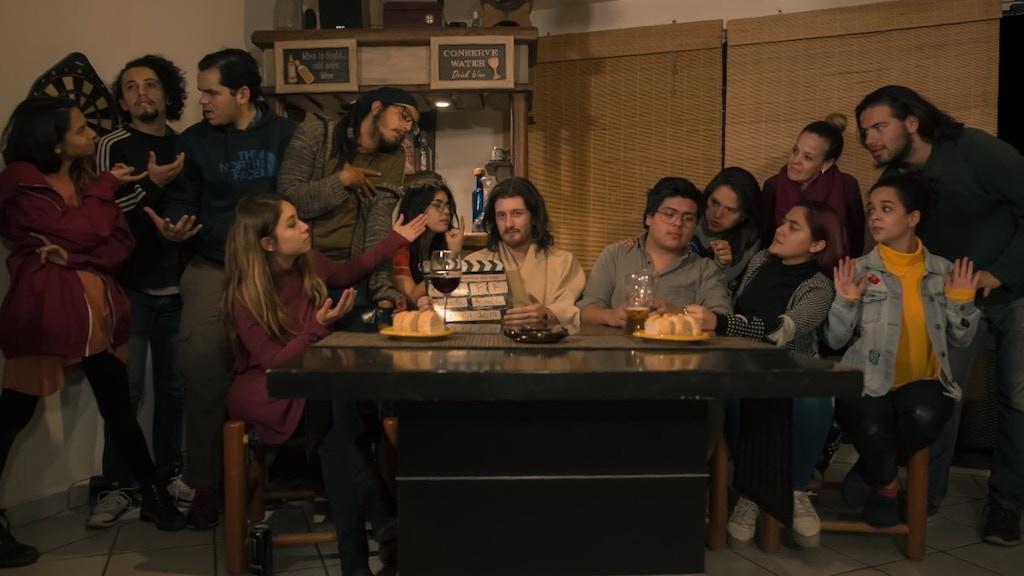 """""""En El Nombre Del Hijo"""" Shortfilm project video thumbnail"""