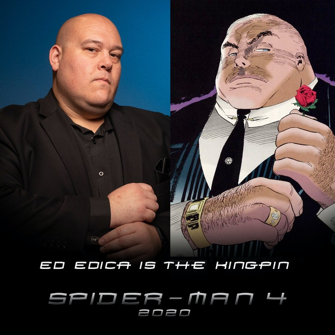 SPIDER-MAN 4 - A Fan Film Sequel to the Spider-Man Trilogy! by High