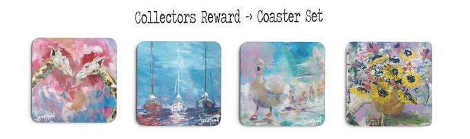 Collectors Reward