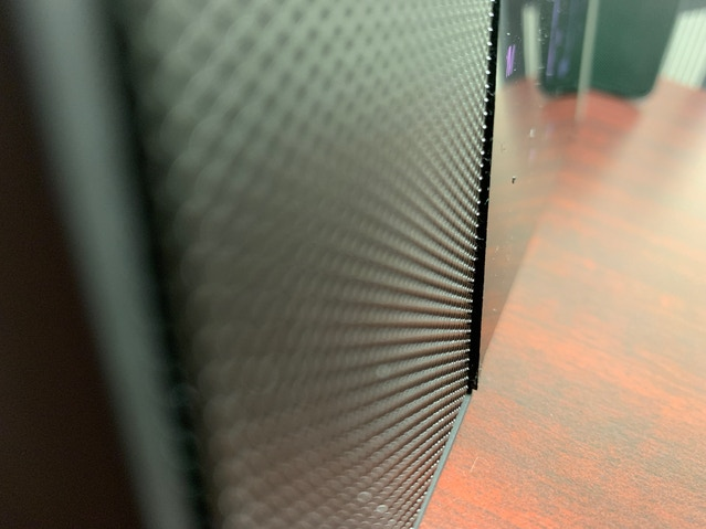 Window fitment issues