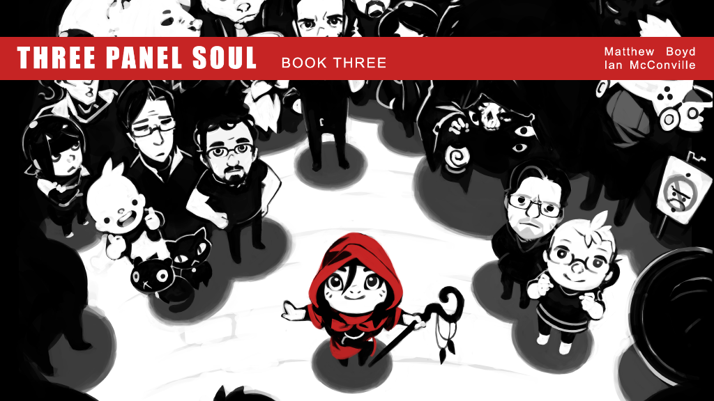 Three Panel Soul Volume Three project video thumbnail