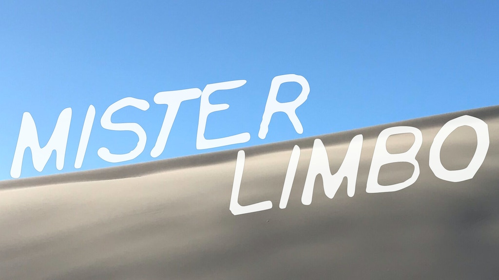 Mister Limbo - HELP FUND OUR NEXT FEATURE project video thumbnail
