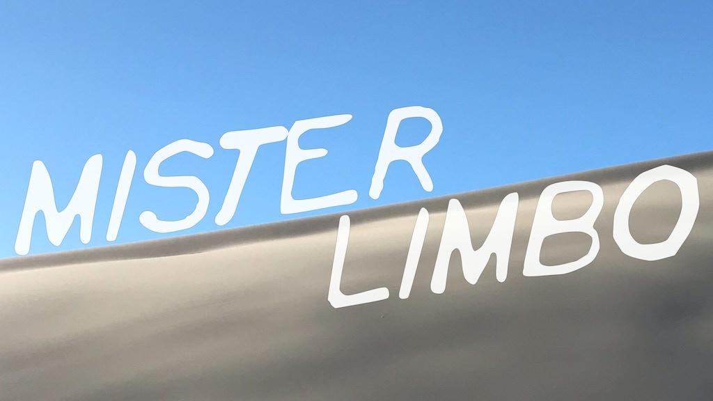 Mister Limbo - HELP FUND OUR NEXT FEATURE by Bobby Putka — Kickstarter