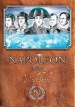 Click this Rulebook Image to Read the Rules of Napoléon 1807!