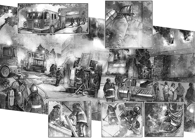 Page 48 - 49 by Erwin J. Arroza
