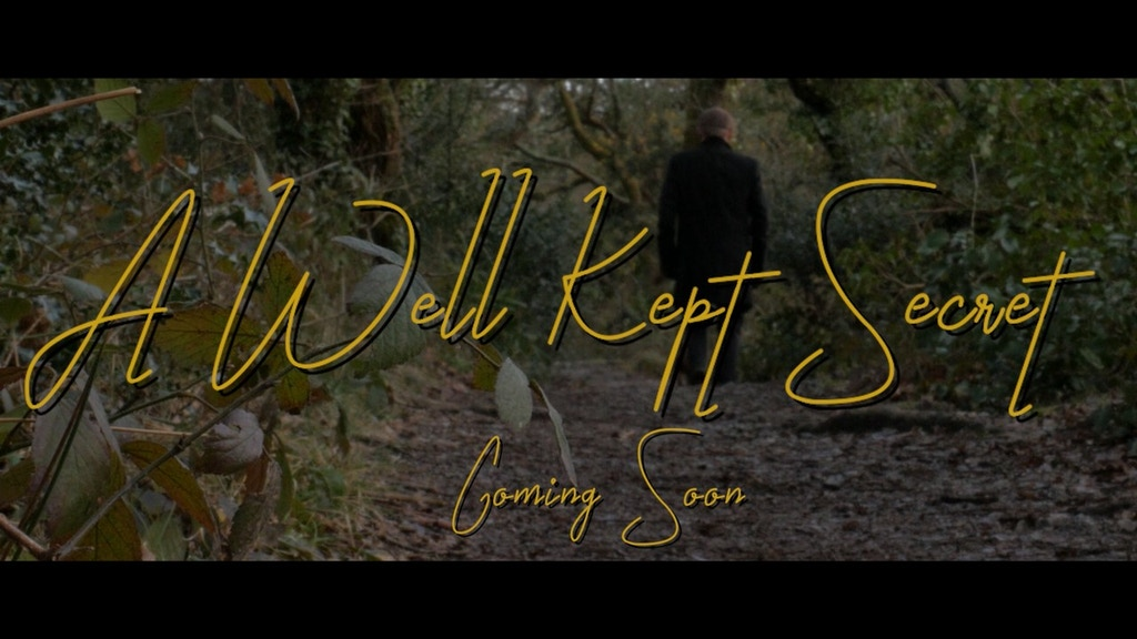 A Well Kept Secret (Short Film) project video thumbnail
