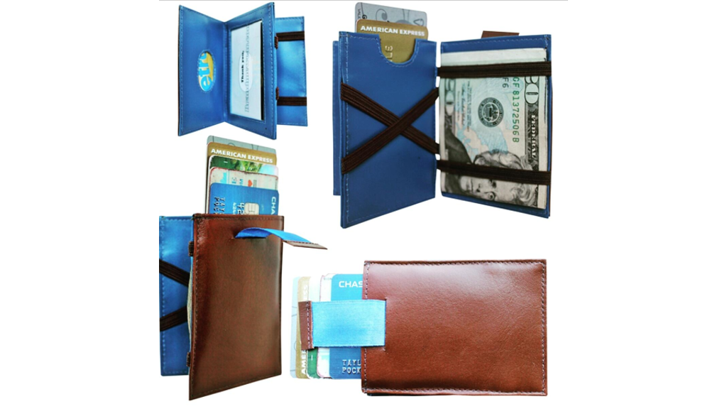 NOKO Wallet - Perfectly slim. Functionally perfect.