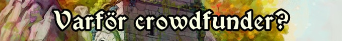 Why crowdfunder?
