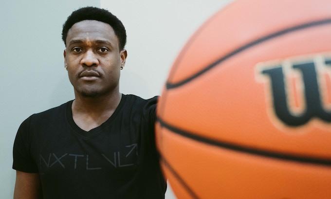 Former NBA G League James Siakam (NBA Pascal Siakam's Brother)