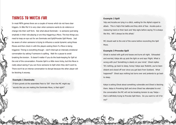 Click through for pdf sample layout