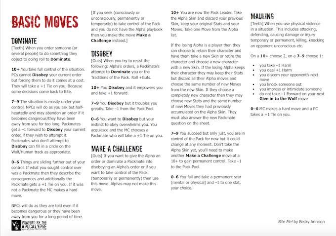 Click through for Basic Moves - pdf