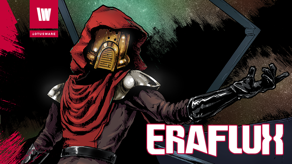 Project image for ERAFLUX : Keeping the Peace