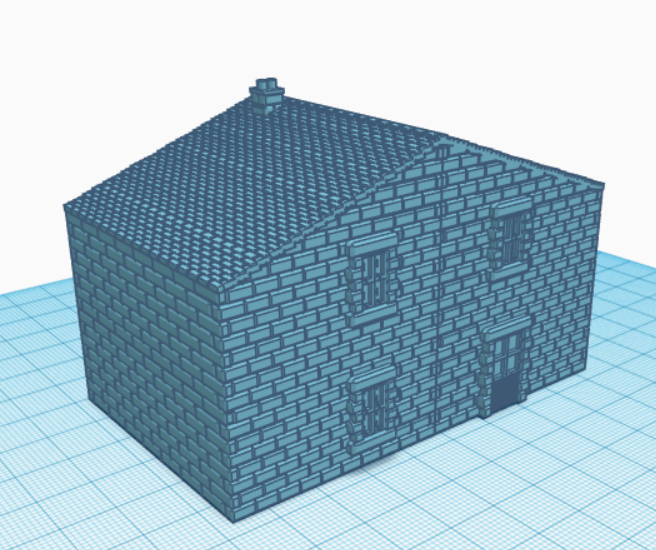 House 5/Maison 5