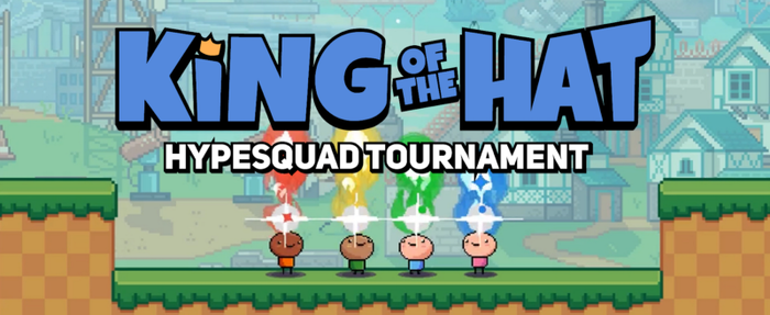 King of the Hat by Hyroglyphik Games — Kickstarter