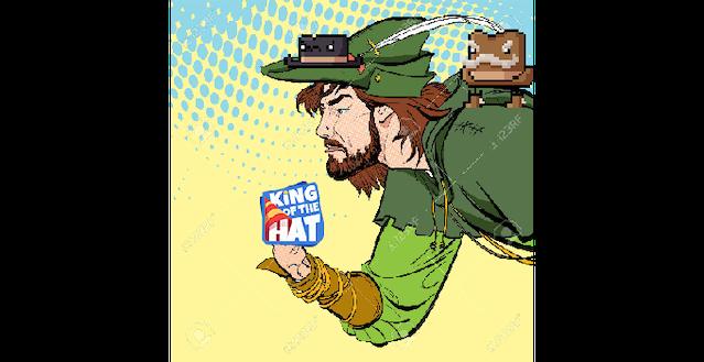 f7afdd2feb5 King of the Hat by Hyroglyphik Games — Kickstarter