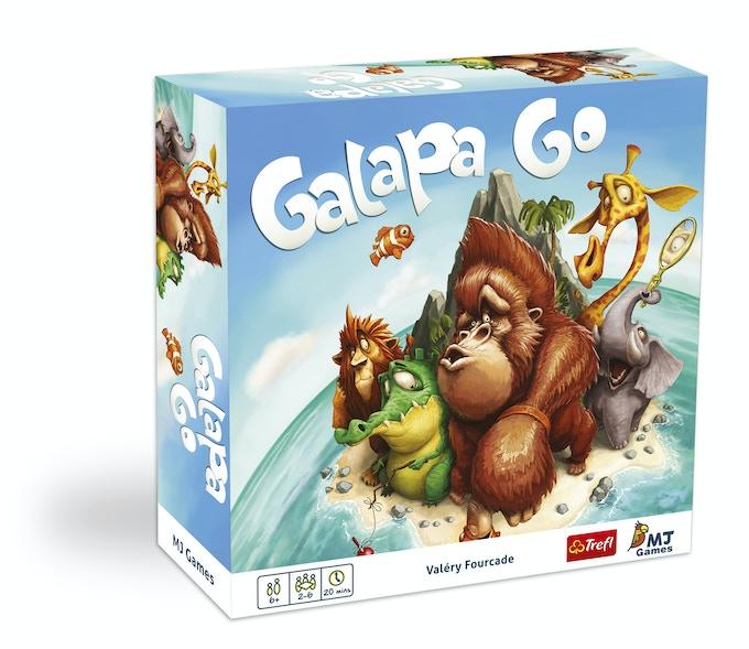 GALAPA GO (CUDAKI)