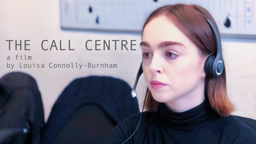 THE CALL CENTRE - A Short Film project video thumbnail