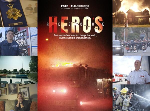 Hero's Rescue Feature Documentary