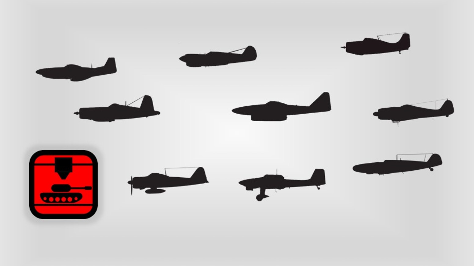 3D Printable Airplanes (Re-Launch) by 3D Wargaming — Kickstarter
