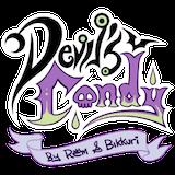 Devil's Candy comic by Rem and Bikkuri