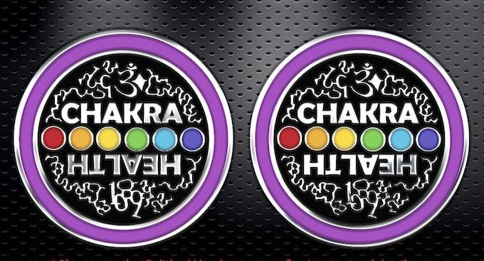Chakra Health Coin