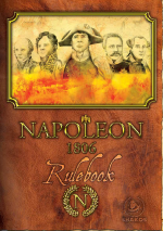 Click this Rulebook Image to Read the Rules of Napoléon 1806 (including scenarios)!
