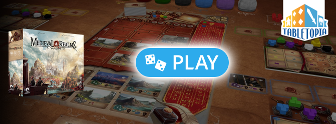 Play the game at Tabletopia