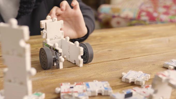 ActivePuzzle - Build ROBOTS from PUZZLES! by ActivePuzzle Ltd