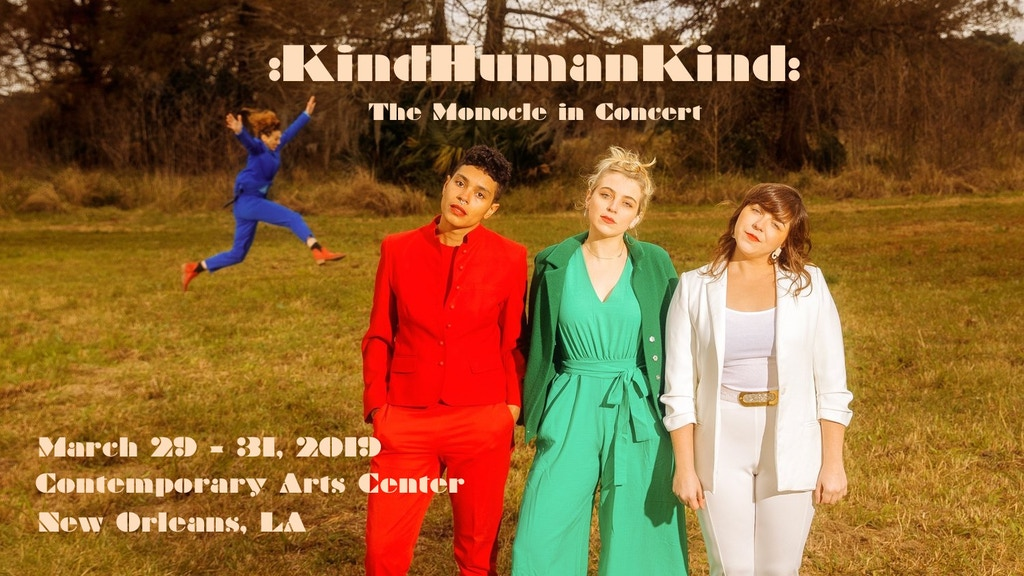 KindHumanKind In Concert project video thumbnail