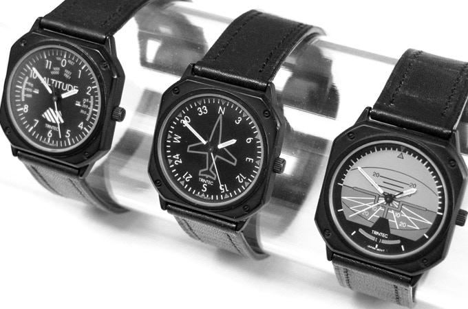 Original Trintec Watches Circa 1993