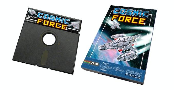 Floppy Disk Release
