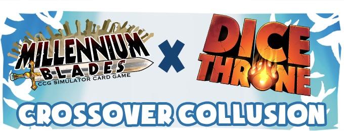 Dice Throne: Season Two! by Gavan Brown of Roxley Games