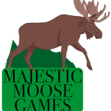 Majestic Moose Games