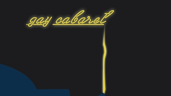 No Man's Land Theatre Co. Presents: The Gay Cabaret 2019