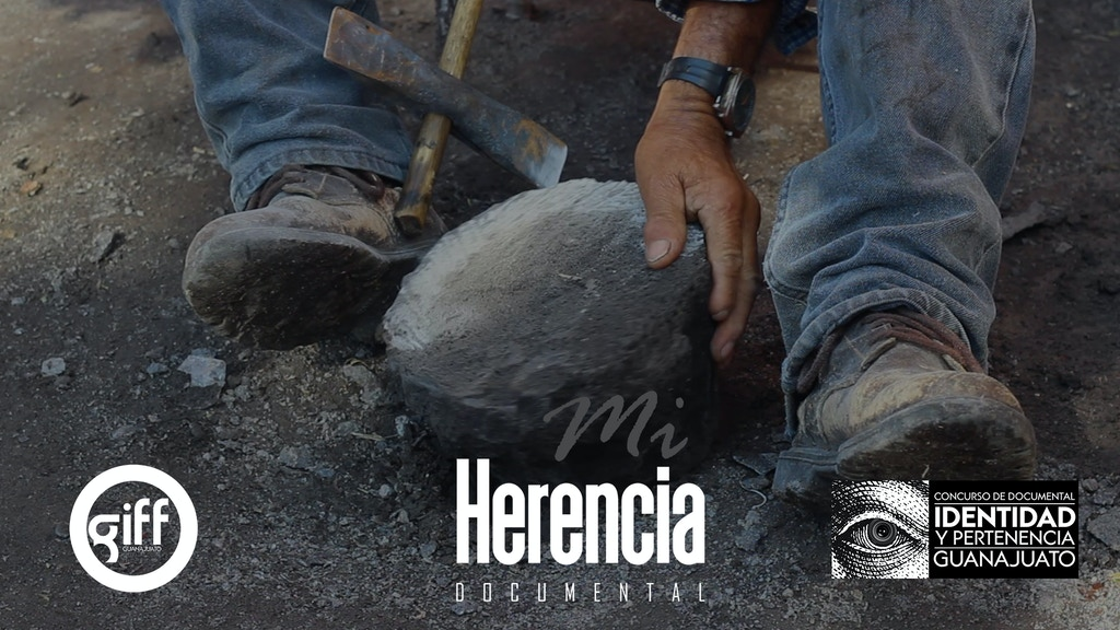 Mi Herencia Documental project video thumbnail