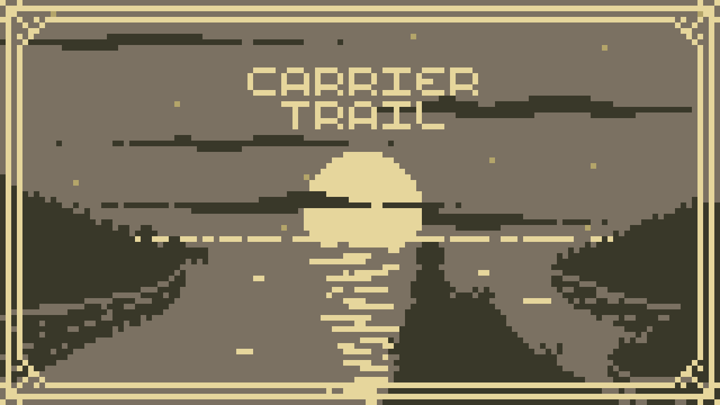 """Carrier Trail - """"Oregon Trail"""" meets Fantasy RPG! project video thumbnail"""