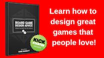 Board Game Design Advice (2nd Edition)