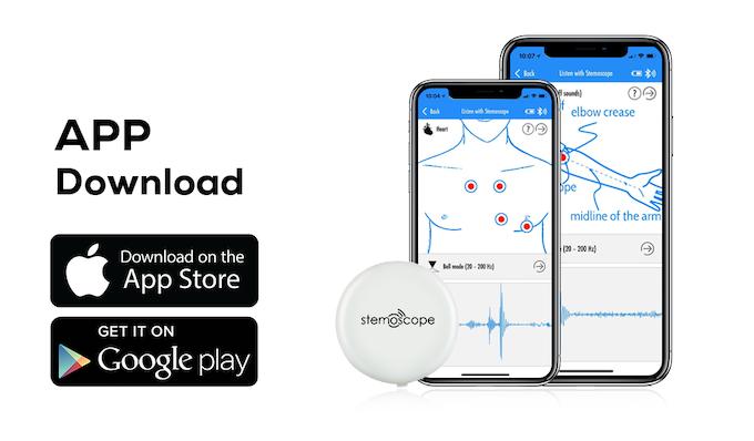 Stemoscope, Listen to the Sound of Life by Shawyueh Lin — Kickstarter
