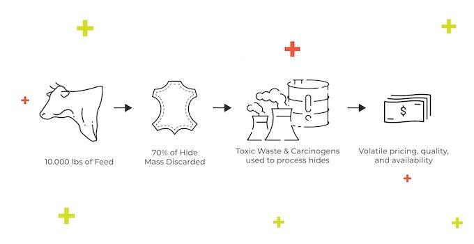 Leather Processing (Uddin et al., 2018)