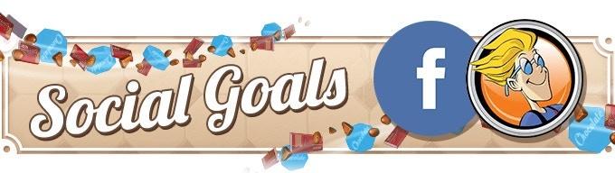 Expert Chocolatiers kickstarter free promo set now unlocked!
