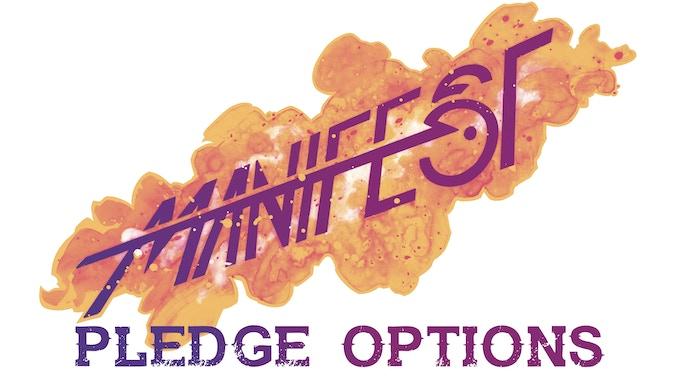 Pledge Options