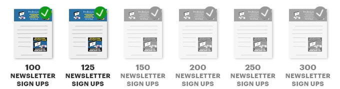 Current Level: 133 - byebyeliver.com/signup/ Help us get more people to sign up to follow our news of our success!