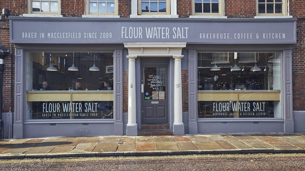 Flour Water Salt - Beyond the Door project video thumbnail