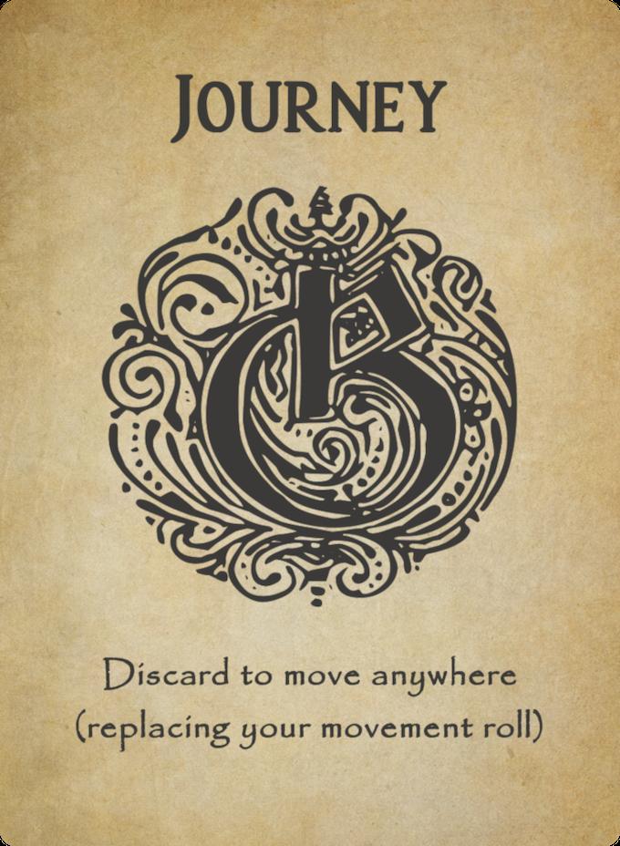 ability card